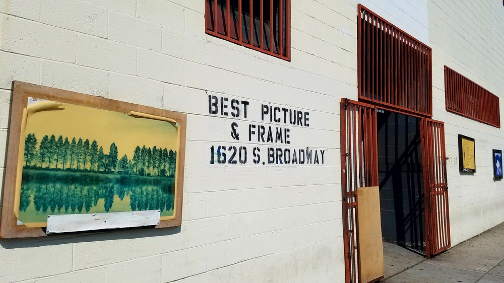 Best picture frame company closed 13 photos 27 for 111 broadway 2nd floor