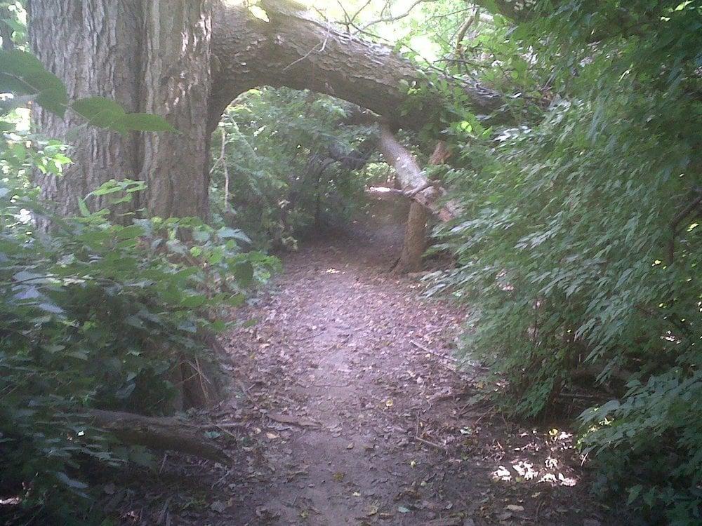 Wabash Heritage Trail: West Lafayette, IN