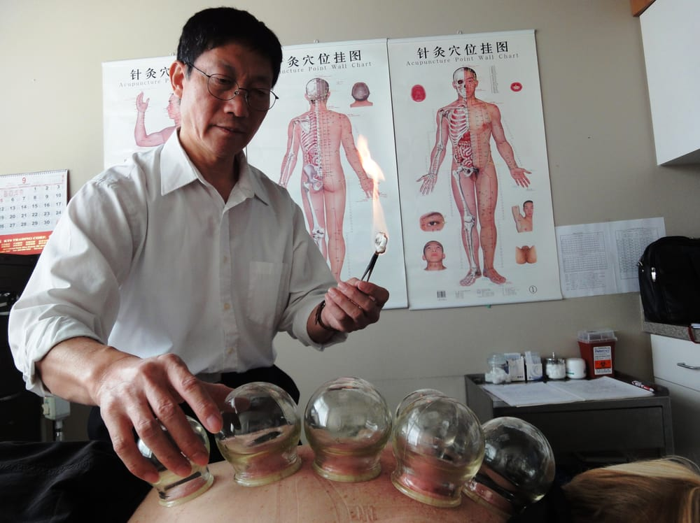Acupuncture & Chinese Medicine Clinic: 2024 Arkansas Valley Dr, Little Rock, AR