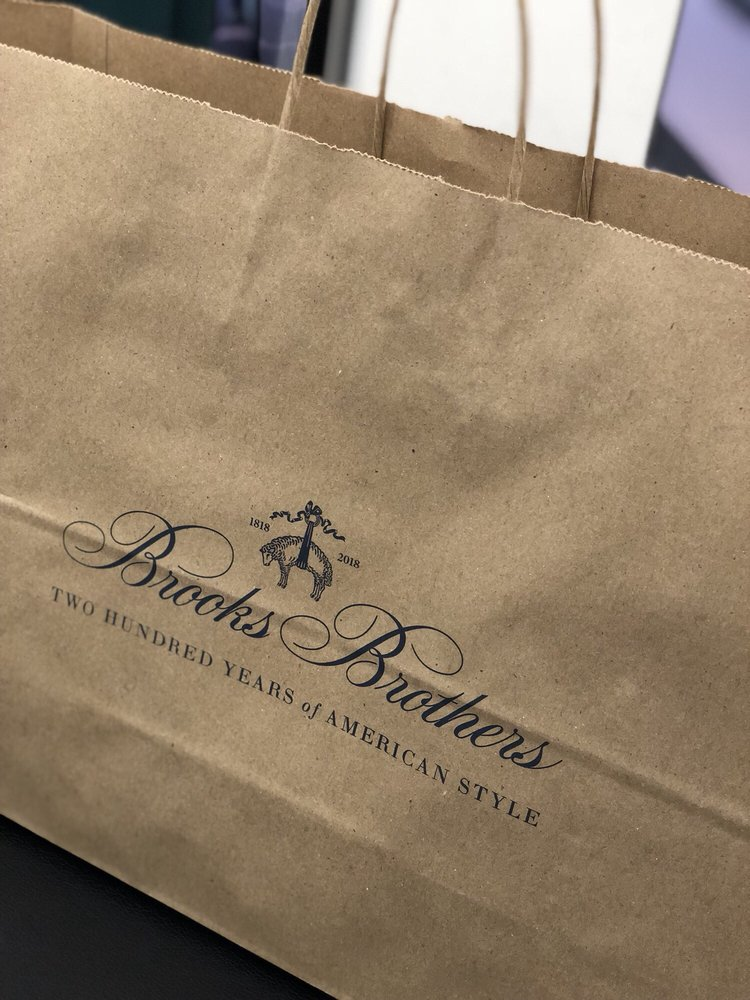 Brooks Brothers Factory Outlet