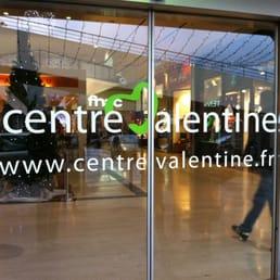 centre valentine 10 photos shopping centres 69 route. Black Bedroom Furniture Sets. Home Design Ideas