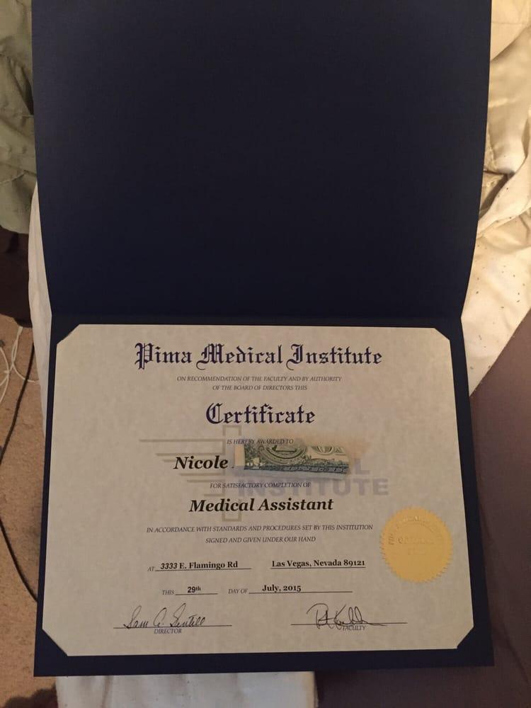Pima Medical Institute 22 Reviews Colleges Universities 3333