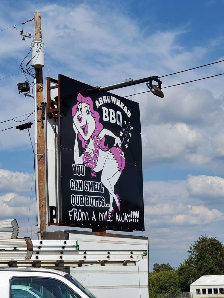 Arrowhead BBQ: 621 Tanner Rd, Hodgenville, KY