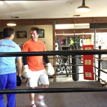 Fortune Boxing Gym - 77 Photos & 40 Reviews - Gyms - 7574 W Sunset