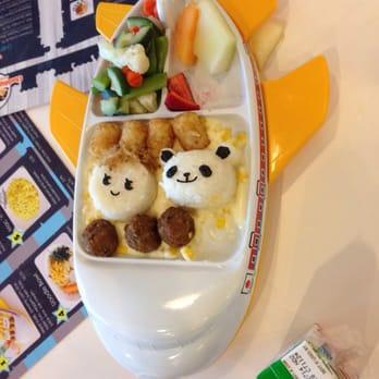 Chubby Cheek Cafe Menu