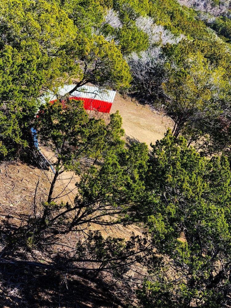 Spider Mountain Bike Park: 200 Greenwood Hills Trl, Burnet, TX