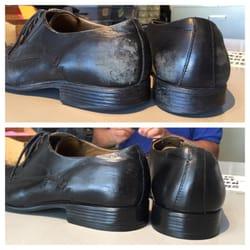 Lou S Shoe Luggage Service