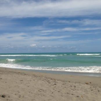 Photo Of Hobe Sound Beach Fl United States Great