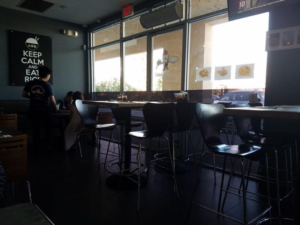 Singkawang Cafe - (New) 234 Photos & 62 Reviews - Indonesian