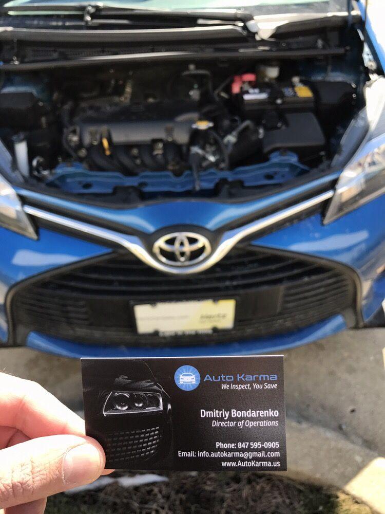 Auto Karma: Arlington Heights, IL