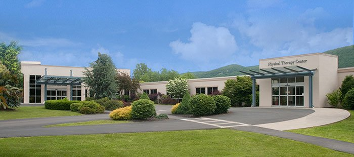 Ellenville Regional Hospital: 10 Healthy Way, Ellenville, NY