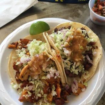 Backyard Taco - 211 Photos & 548 Reviews - Mexican - 1524 ...