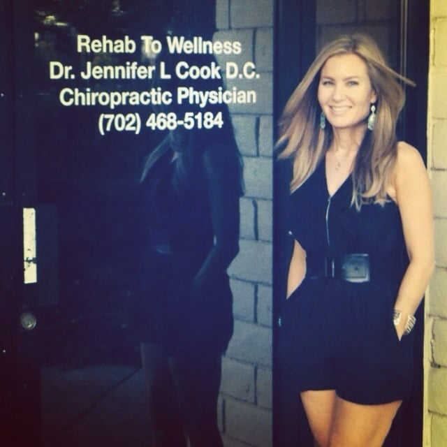category vegas chiropractor