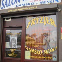 Salon Fryzjerski Agata Kruk Hair Salons Ul Zygmunta