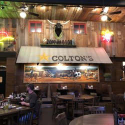 Photo Of Coltons Steak House Grill Marion Ar United States