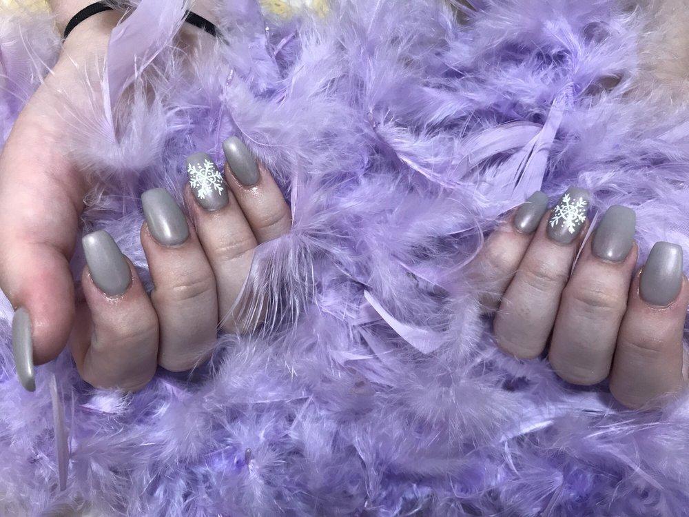 VIP Nails: 501 Columbia Tpke, Rensselaer, NY