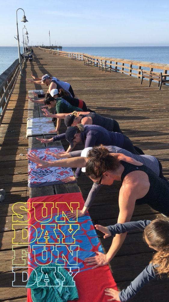 Flex Fitness: Ventura, CA