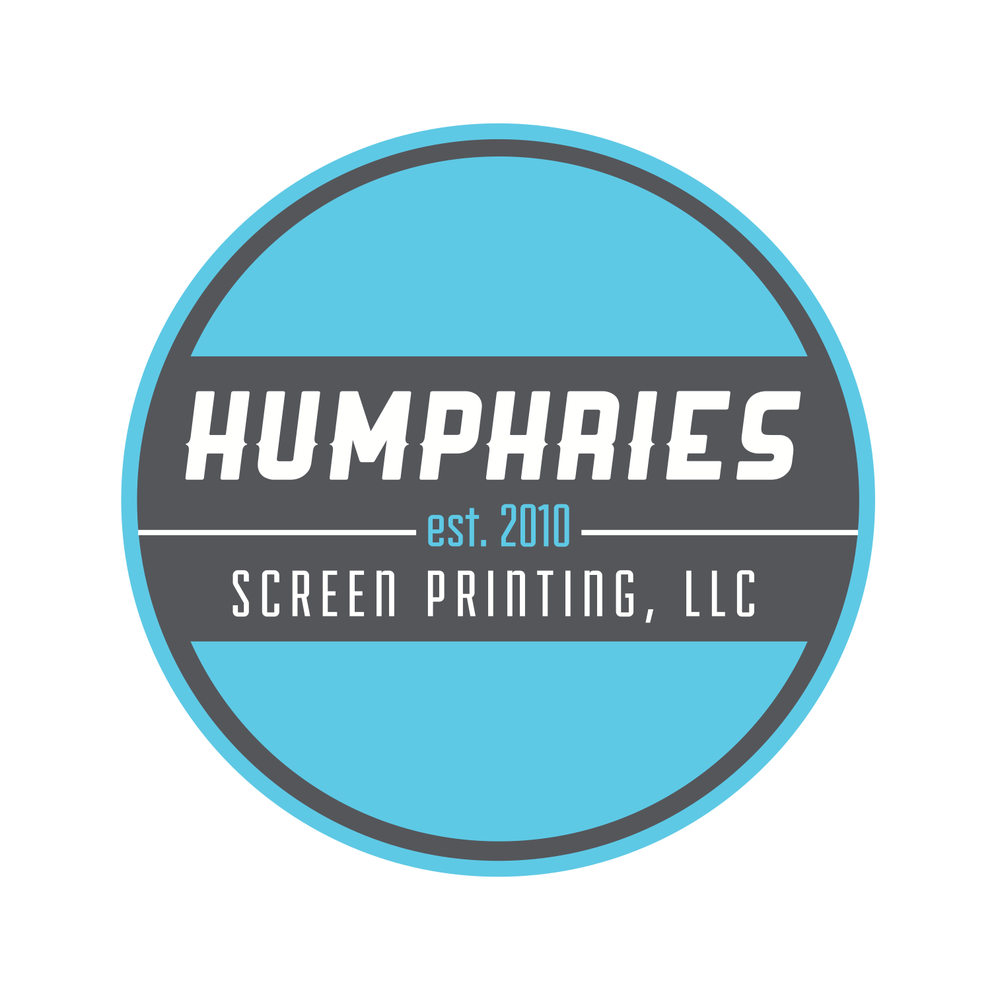 Humphries Screen Printing and Design