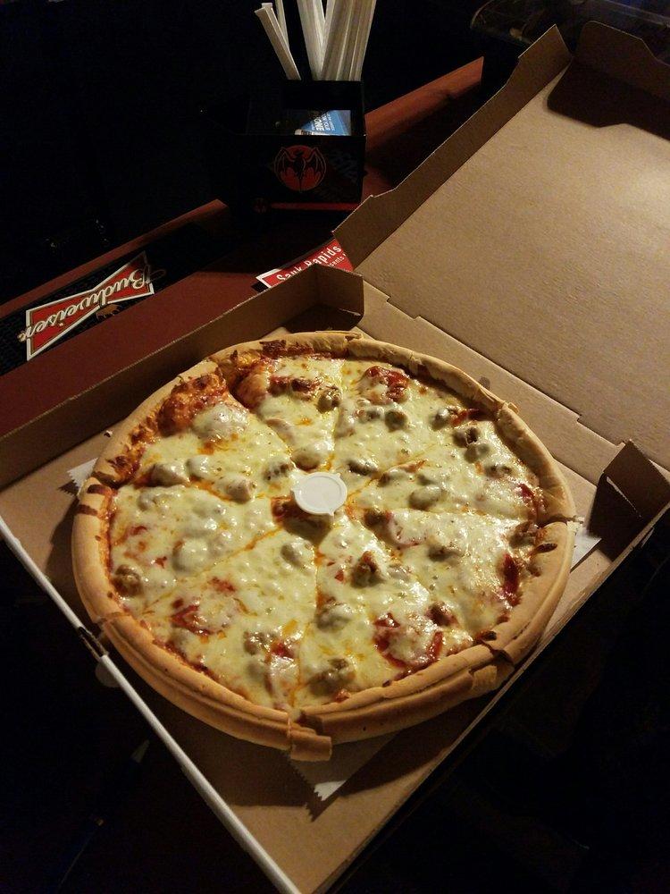 Waldos Pizza Pizza 823 W St Germain St Saint Cloud Mn Restaurant Reviews Phone Number Yelp