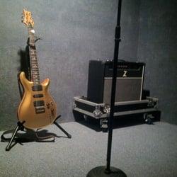 Soundcheck Music Complex - Recording & Rehearsal Studios - 5881 W