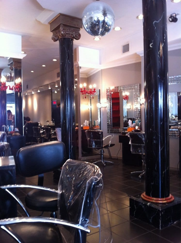 Madison Tyler Salon: 1035 Kane Concourse, Bay Harbor Islands, FL