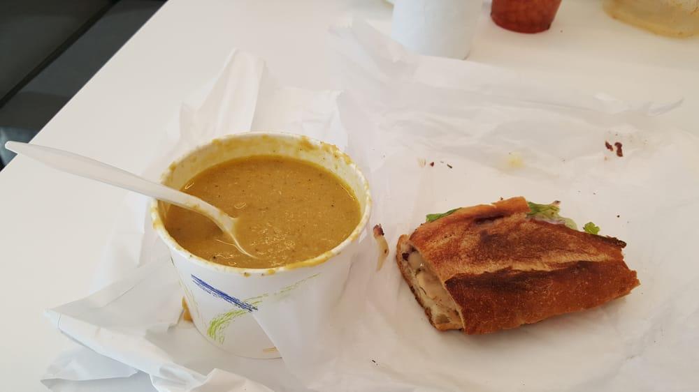 French Cafe Gourmand New York Ny