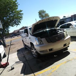 Cadillac Tires Prescott >> C C Tires And Rims Tires 8036 E Yavapai Rd Prescott Valley Az