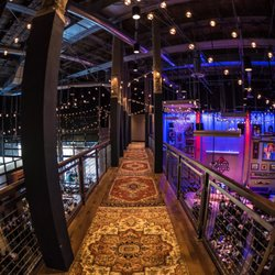 Pictures inside the house of blues anaheim