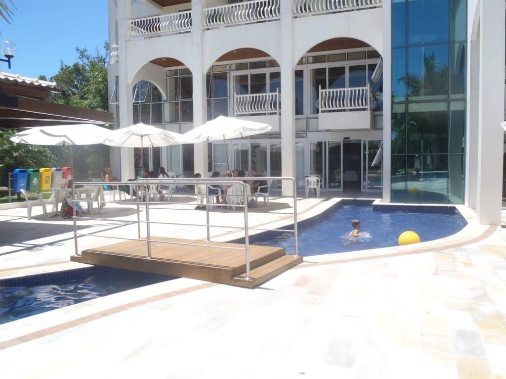 Torres Da Cachoeira Hotel Florianopolis