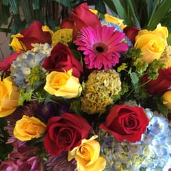 Photo Of Christy S Florist East Brunswick Nj United States Vase Flowers