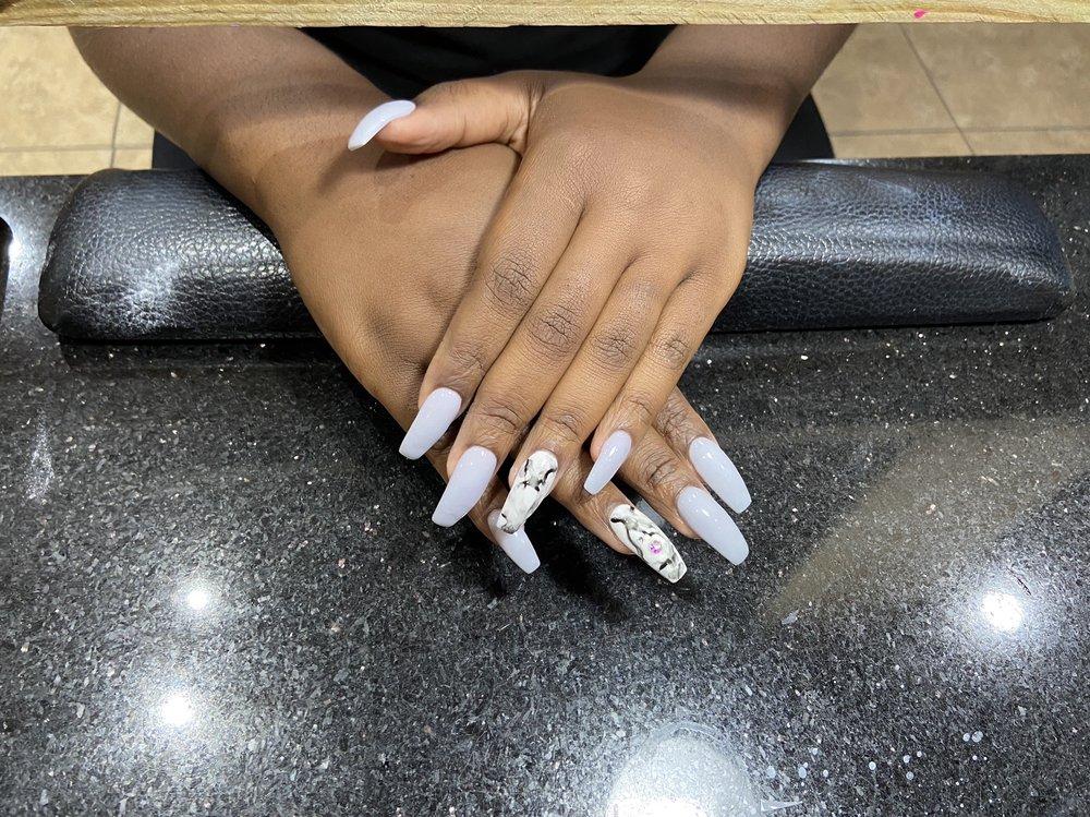 Kat Nails & Spa: 8110 Wesley St, Greenville, TX