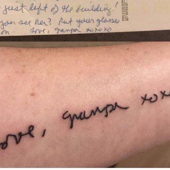 Life Sentence Tattoo 77 Photos Tattoo 10614 Se Kent Kangley Rd