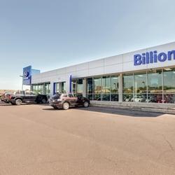 Photo Of Billion Auto   Hyundai   Sioux Falls, SD, United States. Billion