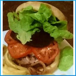 Burger Fast Food On Margate Fl