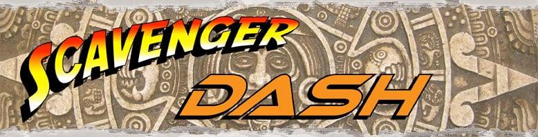 Scavenger Dash: 343 Front St, Columbus, OH