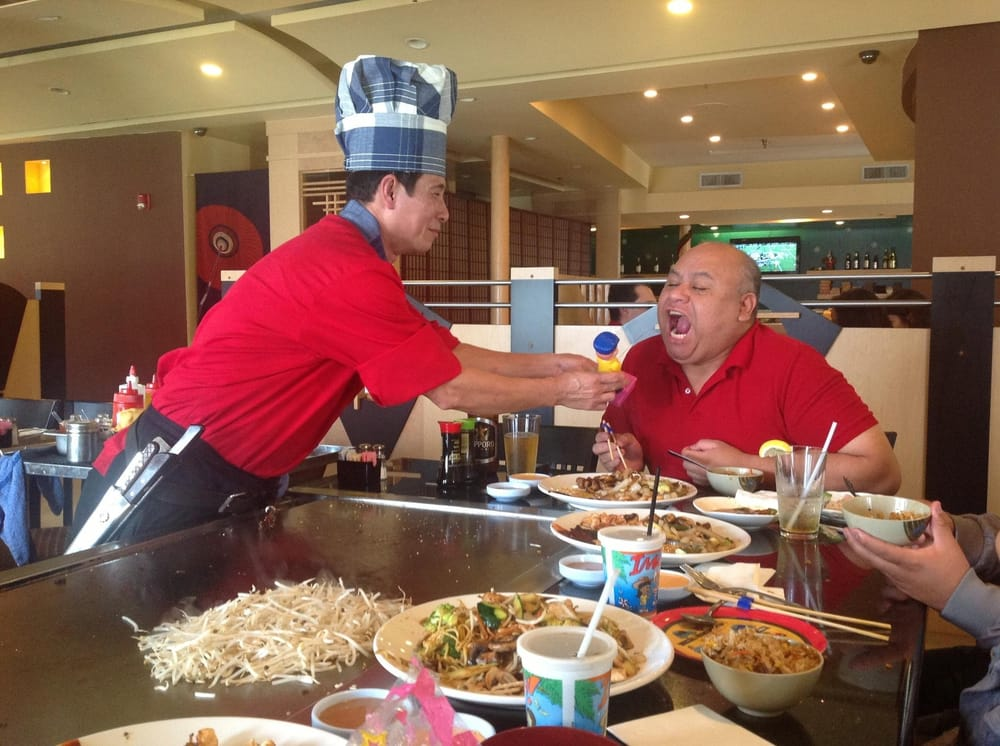 201 photos for Hibachi Japanese Steak and Seafood House