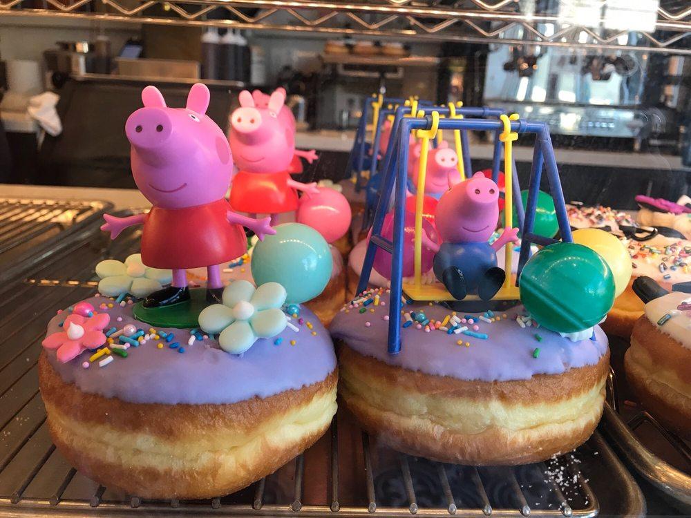 Peppa Pig Donuts Yelp