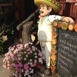 Photo Of El Rancho Mexican Restaurant Long Branch Nj United States Daily