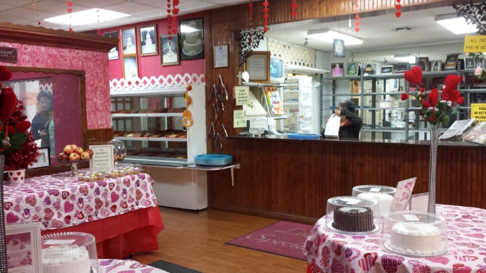 Cake Shop Brownsville Tx