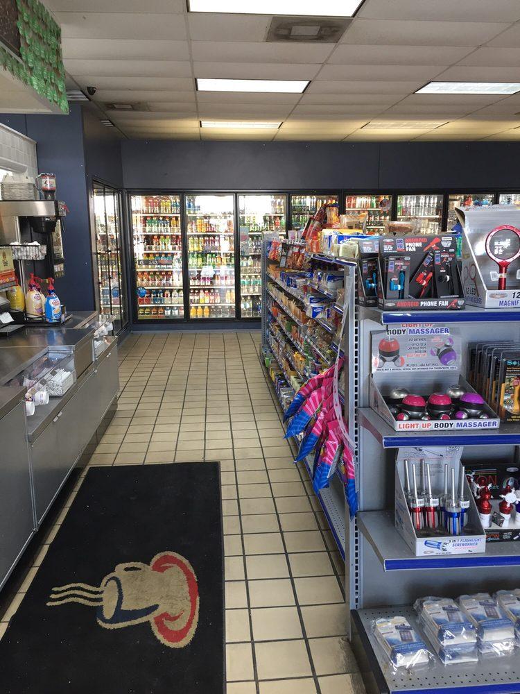 Dion's Quik Mart