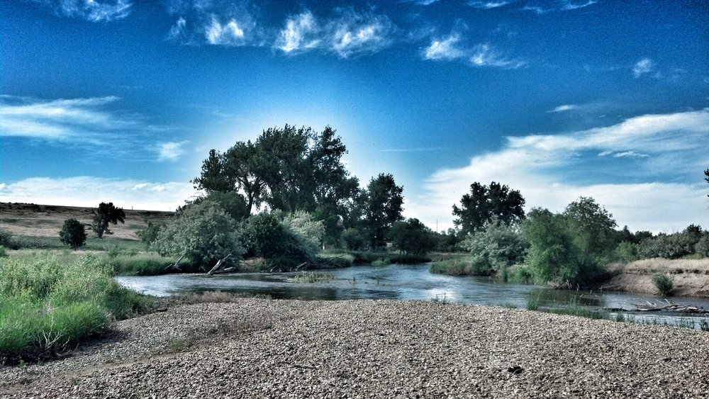 The Rivers Path: 6394 Twin Lakes Rd, Boulder, CO