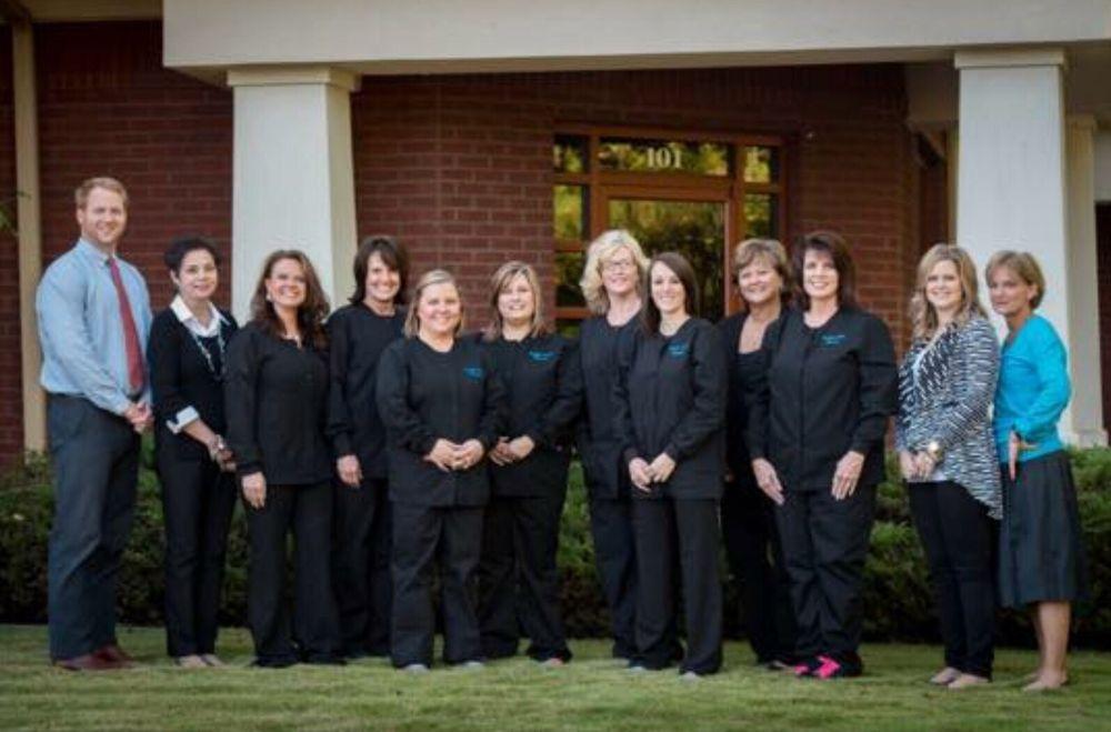 Covington Dental Partners