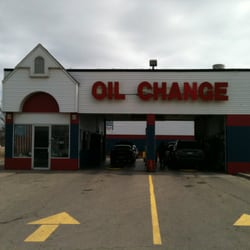 B R Quick Lube Oil Change Stations 36890 Harper Ave Clinton