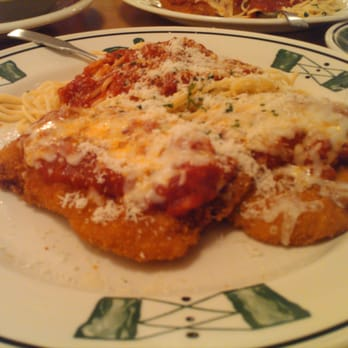 Superior Photo Of Olive Garden Italian Restaurant   Niagara Falls, NY, United  States. Chicken