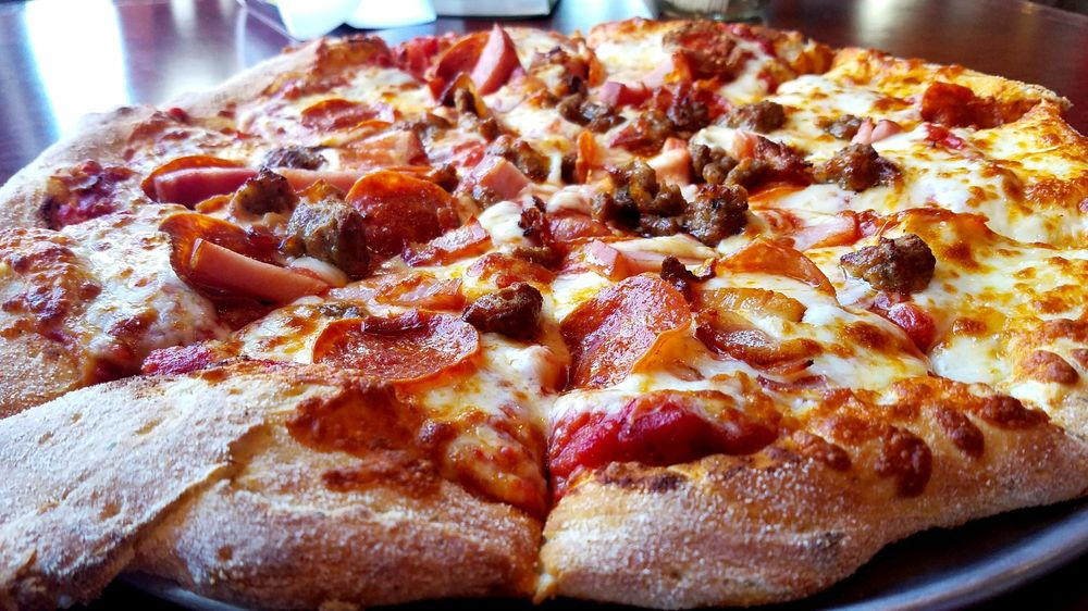 Social Spots from Marley's Chicago Style Pizzeria