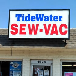 Tidewater Sew And Vac Virginia Beach