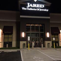 Jared The Galleria Of Jewelry Jewelry Repair 159 Collins Rd NE