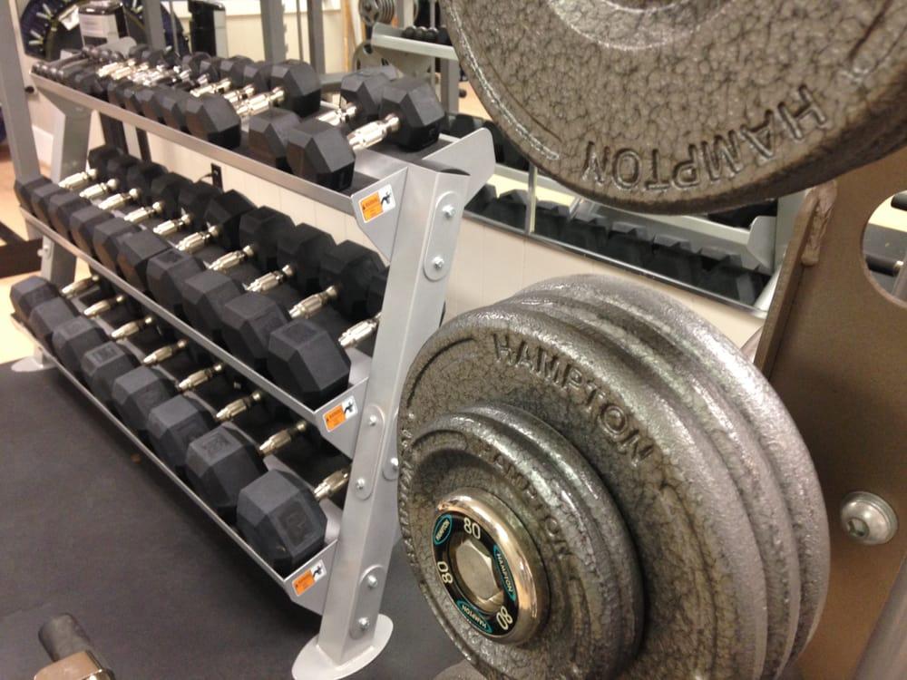 Art Fitness: 2807 Concord Pike, Wilmington, DE