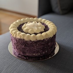 Wish A Cake