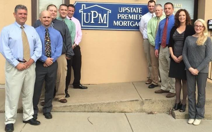 Upstate Premier Mortgage: 57 E Genesee St, Baldwinsville, NY
